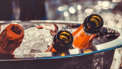Photo of A Start-To-Finish Guide to Make a Beer Ice Bucket Cake