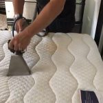 Affordable Mattress Steam Cleaning