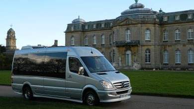 Photo of 5 amazing facts you must know about Milton Keynes Minibus hire
