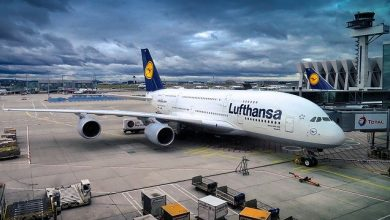 Photo of How to Book with Lufthansa Airlines from San Francisco to Hyderabad