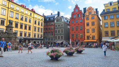 Photo of How To Spend A Weekend In Stockholm
