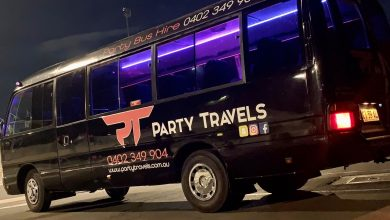 Photo of Sydney Party Buses You Should Visit