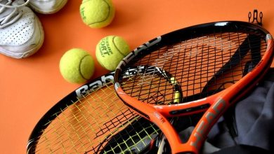 Photo of How to Select a Tennis Racket for Advanced Players
