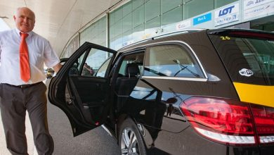 Photo of Book airport transfers – 5 exceptional benefits you get