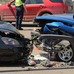 car injury claim London