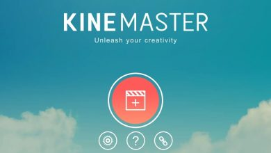 Photo of Kinemaster For PC Download