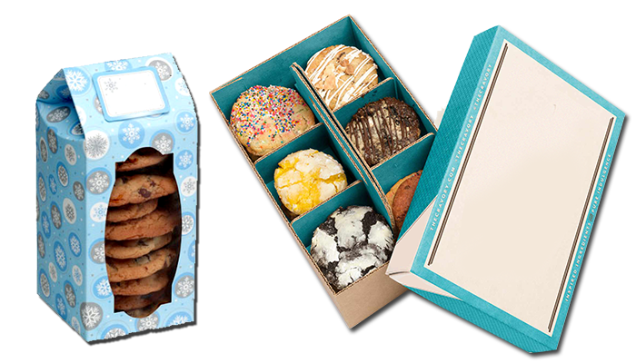"""Designs of Cookie Boxes 