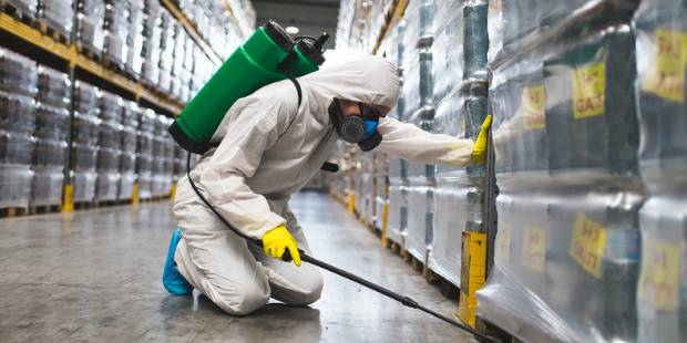 IMPORTANT TIPS FOR COMMERCIAL PEST CONTROL
