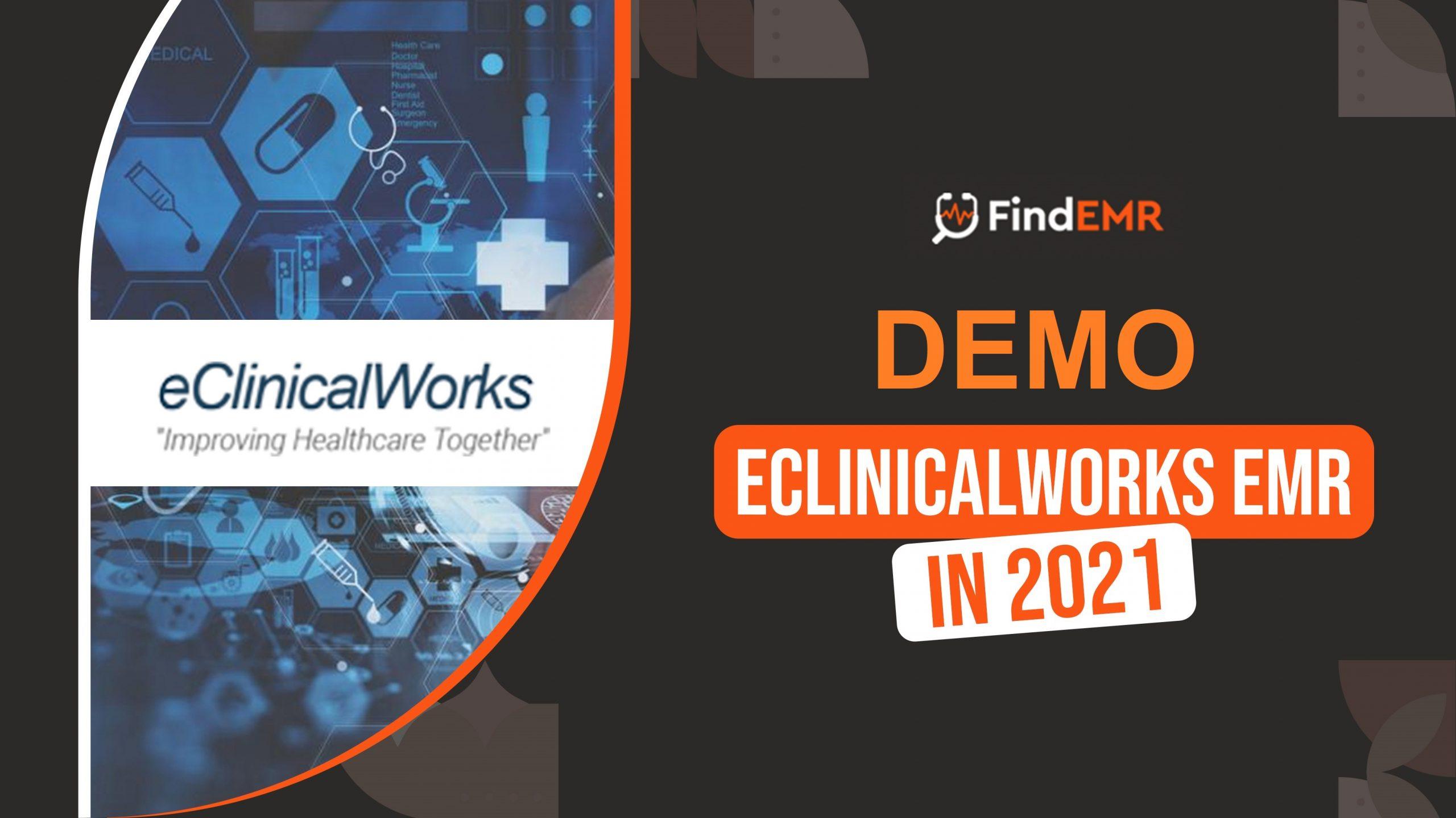 eClinicalWorks EMR